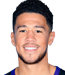 Devin Booker Player Stats 2020