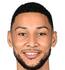 Ben Simmons Player Stats 2020