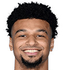 Jamal Murray Player Stats 2020