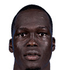 Thon Maker Player Stats 2020