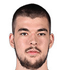 Ivica Zubac Player Stats 2020