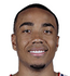 Brice Johnson Player Stats 2020