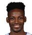 Jonathan Gibson Player Stats 2021