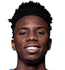 Hamidou Diallo Player Stats 2021