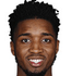Donovan Mitchell Player Stats 2020