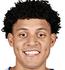 Justin Jackson Player Stats 2020