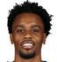 Antonius Cleveland Player Stats 2020