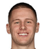 Donte DiVincenzo Player Stats 2020