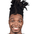 Lonnie Walker Player Stats 2020