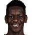 Isaac Bonga Player Stats 2020