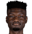 Chimezie Metu Player Stats 2020