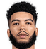 Kenrich Williams Player Stats 2021