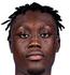 Sekou Doumbouya Player Stats 2020