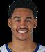Jordan Poole Player Stats 2020