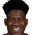 Admiral Schofield Player Stats 2020