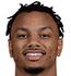 Justin Robinson Player Stats 2020