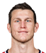 Garrison Mathews Player Stats 2020