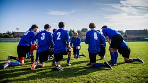 soccer scholarship
